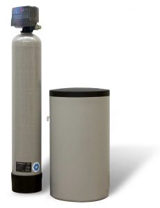 Brown Well Supply Water Softeners Available in North Carolina