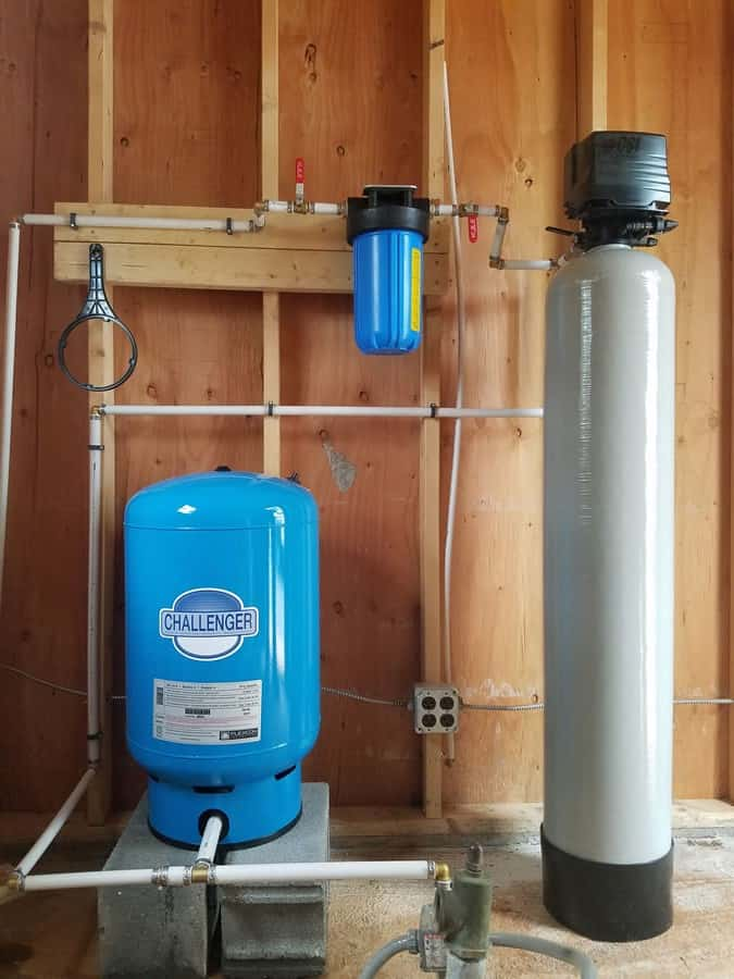 Brown Well Supply Drilling Amp Water Filtration In Salisbury Nc